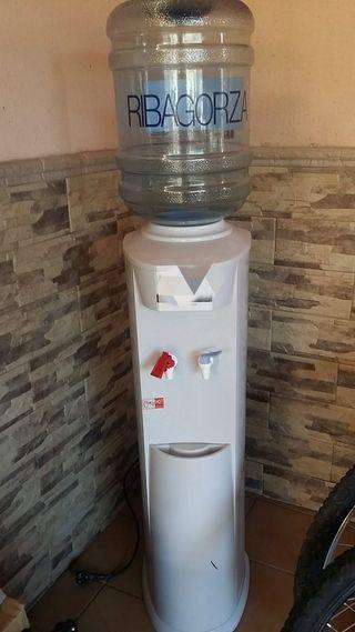 dispensador agua
