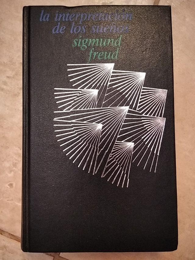 La interpretación de los sueños. Sigmund Freud