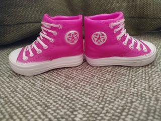 zapatos , botas Nancy new