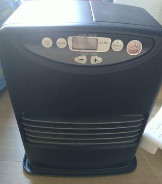 Estufa De Parafina - Calefactor