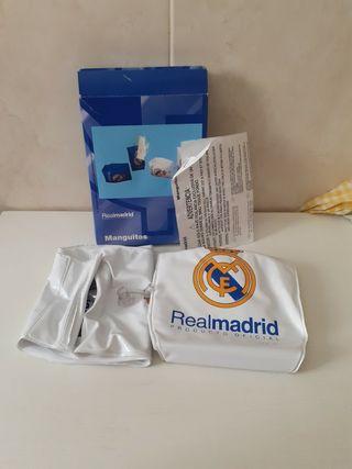 manguitos Real Madrid