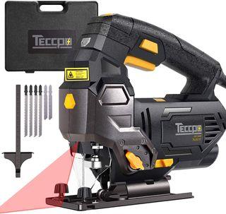 Sierra de Calar, TECCPO 800W Laser.
