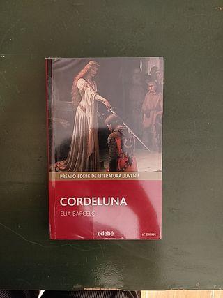 """Cordeluna"" Elia Barceló"