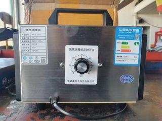 Generador de ozono. Purificador de aire