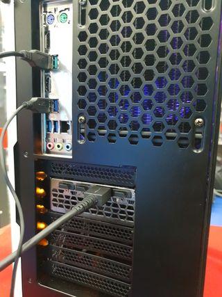 PC GAMING i7-9700F