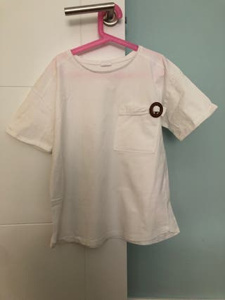Camiseta Zara Kids