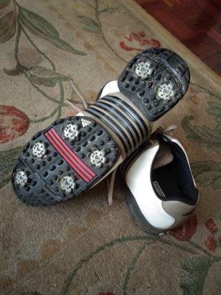 zapatos golf talla 45 1/3