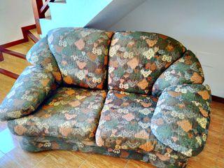 Ganga!!Dos sofás en perfecto estado