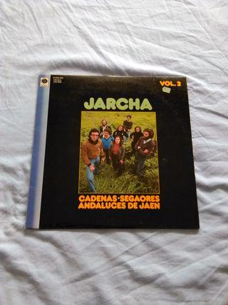 Cadenas-Segaores Andaluces de Jaen