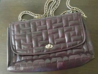 Bolso cadena Zara