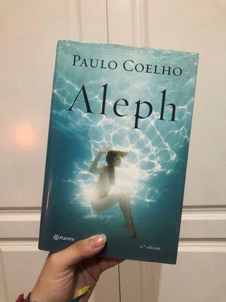 Aleph Paulo Coelho