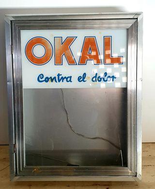 Armario OKAL Farmacia