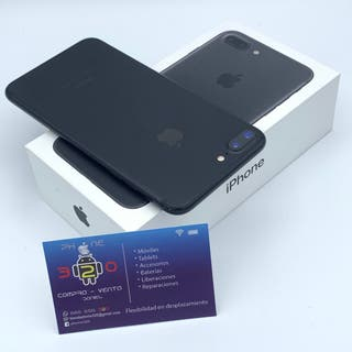 IPHONE 7 PLUS 32GB ORIGINAL FACTURA GARANTÍA