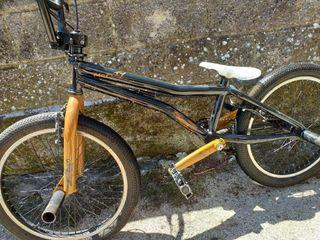 Monty 301 BMX