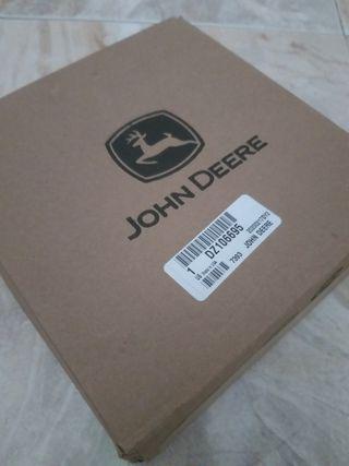 Engranaje intermedio John Deere serie 8R