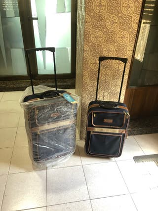 Maleta equipaje
