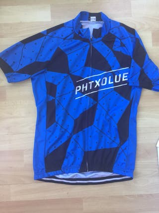 Maillot Ciclismo S/M