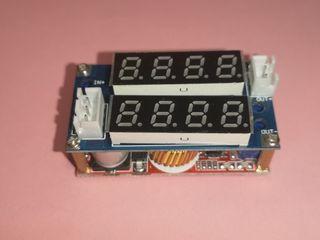 regulador fuente de alimentación 8v 36v 5A