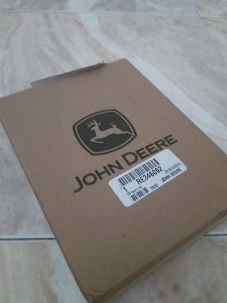Rodamiento de bolas John Deere serie 8R