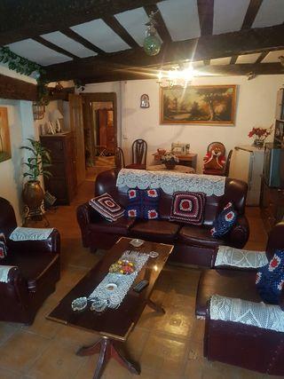 Casa en venta antigua
