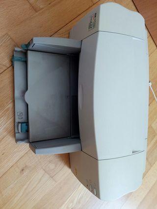 Impresora HP 720 C