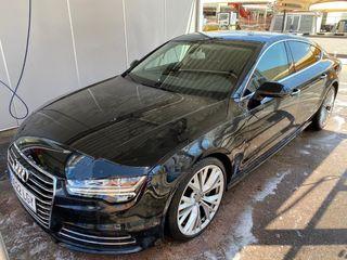 Audi A7 3.0 TDI restyling