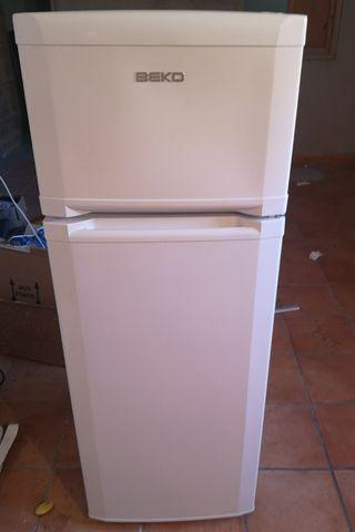 frigorífico beko sin uso