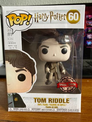 Tom Riddle Funko Pop