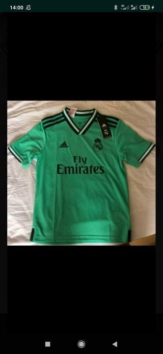 Real Madrid tall XL carvajal