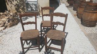 sillas de calidad
