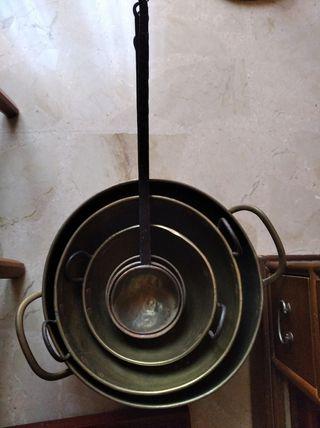 artículos de cocina y decoración