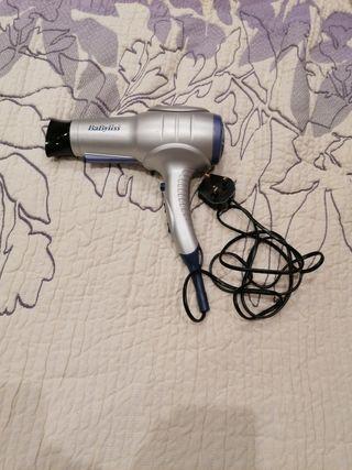 secador pelo funciona fenomenal x 5€