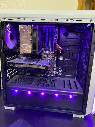 PC Gamer Xeon