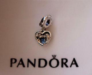 Charm Disney Pandora La dama y el vagabundo