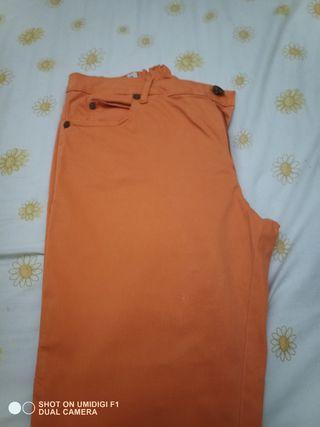 pantalón señora talla 50