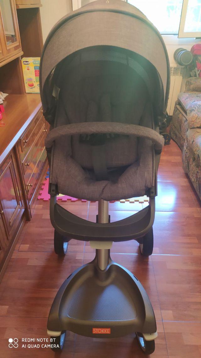 carrito de bebé STOKKE