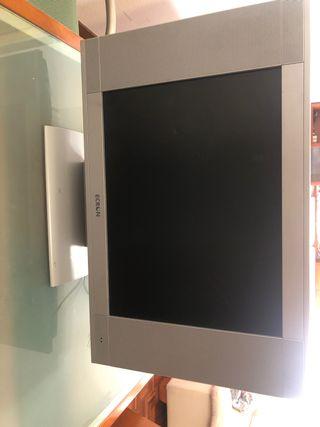 Televisión/ pantalla ordenador de mesa ECRON