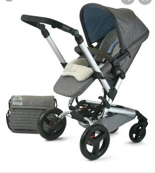 carrito bebe jane rider