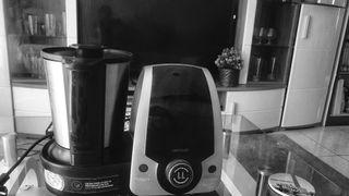 vendo robot de cocina.