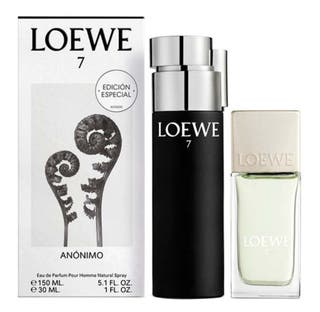 Perfume Loewe Anónimo. Edición Especial