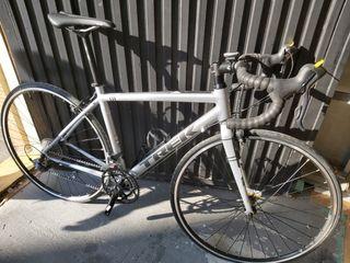 Vendo Bicicleta de carretera TREK 100 Aluminium