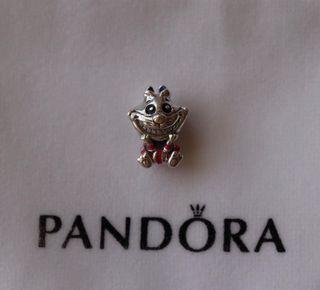 """Charm Disney Pandora """"El gato de Cheshire"""""""