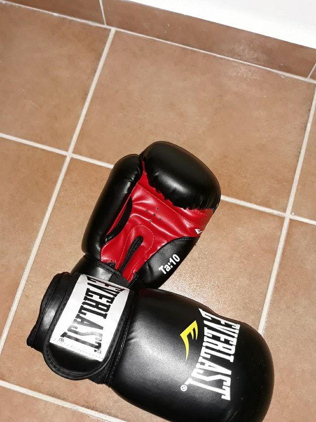 Guantes de Boxeo Everlast 10 OZ