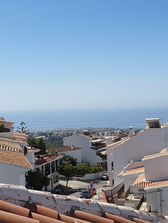 Piso de alquiler en Frigiliana 3 dormitorios (Frigiliana, Málaga)
