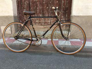 Bicicleta clásica Orbea años 70