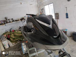 vendo moto de agua Yamaha wave runner FX cruiser