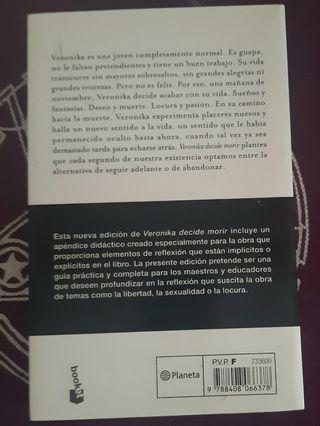LIBROS TRILOGÍA PAULO COELHO