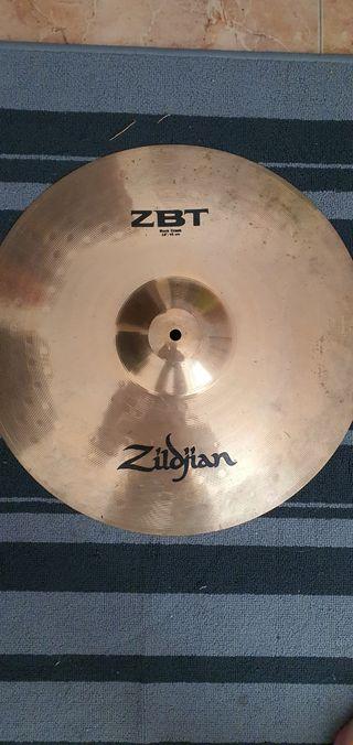 "Zildjian ZBT Rock Crash 18"""