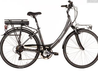 bici tucano electrica