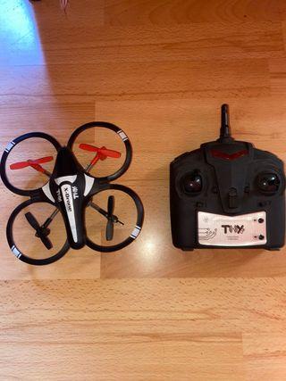 X-Drone